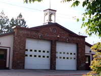 Station 1 - Virginia City