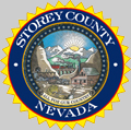 Storey County Seal
