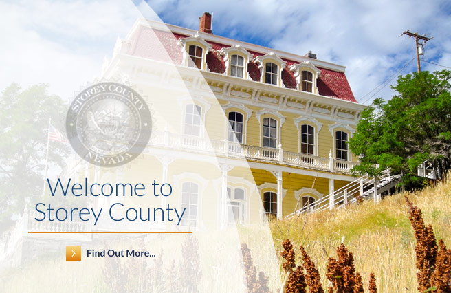Storey County, NV - Official Website | Official Website